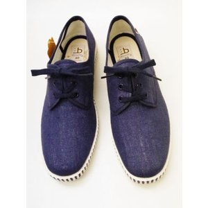 berevere ベレヴェレ レースアップシューズ FV4185(MARINO/ネイビー) Men's|creation-shoes