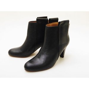 Yale+No.88 エイト ショートブーツ L700-1301(BLACK)  レディース|creation-shoes