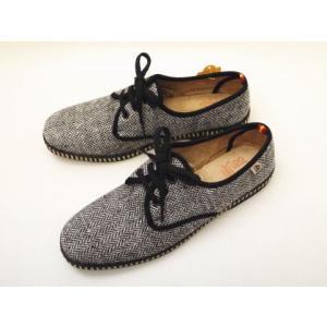 berevere ベレヴェレ レースアップシューズ IF4785(NEGRO/ブラック) Men's|creation-shoes