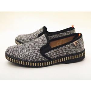 berevere ベレヴェレ スリッポン IF4839(NEGRO/ブラック) Ladies'|creation-shoes