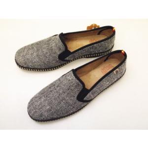 berevere ベレヴェレ スリッポン IF4784(NEGRO/ブラック) Men's|creation-shoes