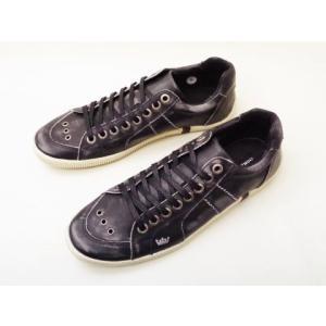 "OSKLEN オスクレン メンズスニーカー 44243 ""RIVA""(BLACK) MEN'S|creation-shoes"