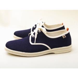 berevere ベレヴェレ レースアップシューズ FV5099(MARINO/ネイビー) MEN'S|creation-shoes