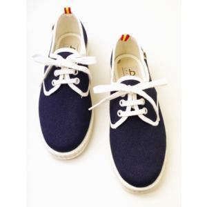 berevere ベレヴェレ レースアップシューズ FV5632(MARINO/ネイビー) Ladies'|creation-shoes