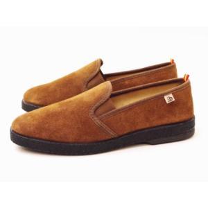 berevere ベレヴェレ スリッポン IF5147(BRUCIATO/ブラウン) Ladies'|creation-shoes