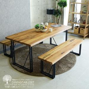 【商品番号:skk-184】  ■材質 オーク無垢(OAK) ウレタン塗装 ■サイズ テーブル:幅1...