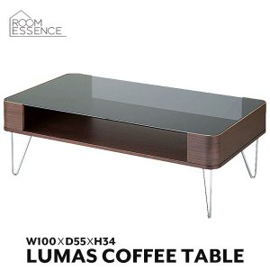 ■商品名 ルーマス コーヒーテーブルL ■カラー ブラウン、ゼブラ ■サイズ 全体/幅100×奥行5...
