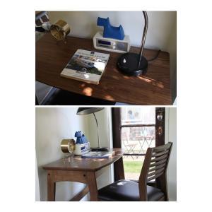 デスク 高さ70cm 机 テーブル pcデスク パソコンデスク 勉強机 カフェ 北欧 木製 TAC-243WAL|creativelife|03