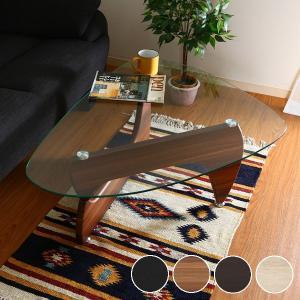 ガラスセンターテーブル ルーク 幅100cm リビングテーブル ローテーブル コーヒーテーブル 96141 96142 96140 96341|creativelife