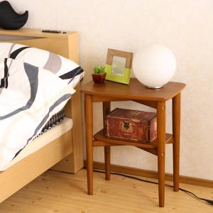 【代引き不可】 不二貿易 (FUJIBOEKI) サイドテーブル ノルン スクエア 6806-5SF-4530 MBR 96476|creativelife|03