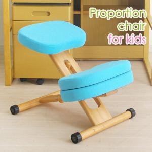 プロポーションチェア バランスチェア 矯正椅子 いす 椅子 学習椅子 学習イス パソコンチェア pcチェア 子供用 CH-889CK-SO|creativelife