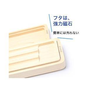 ペンケース 木製 筆箱 大人 おしゃれ 北欧風 かわいい 小さめ Blok creatorplaneta 03