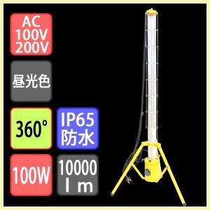 商品のご紹介 ●型番 CR-GWAL100-GO ●消費電力 100W ●全光束(lm) 10000...