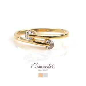 リング 指輪 アクセサリー スパイラル  シンプル 金 ゴールド デイリー  結婚式 カジュアル 小物 ファッション雑貨 ギフト 大人 レディースゆうパケット送料無料