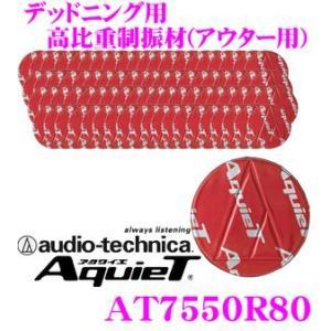 オーディオテクニカ AT7560R20 AquieT(アクワイエ) creer-net
