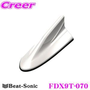 【在庫あり即納!!】Beat-Sonic ビートソニック FDX9T-070 トヨタ シエンタ専用 TYPE9 FM/AMドルフィンアンテナ 純正ポールアンテナをデザインアンテナに!|creer-net