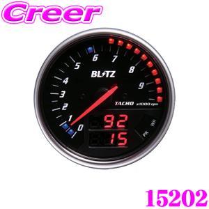 BLITZ 15202 FLD METER TACHO creer-net
