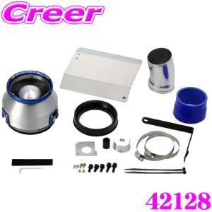 BLITZ No.42128 ADVANCE POWER AIR CLEANER トヨタ 86(ZC6)用アドバンスパワー コアタイプエアクリーナー