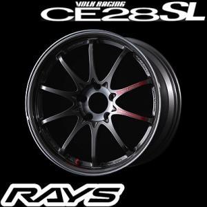RAYS レイズ VOLK RACING CE28SL ボルクレーシング CE28SL 18インチ 9.5J PCD:114.3 穴数:5 インセット:35|creer-net