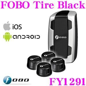 ブルーネクストジャパン FOBO FY1291 FOBO Tire Black(フォボタイヤ ブラッ...