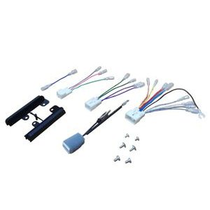 オーディオ取付キット NK-Y600DE KK-Y55DE/NKK-Y53D/NKK-Y56D同一適合商品 creer-net
