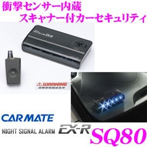 【乾電池駆動/リモコン操作式】   仕様  ●センサー ピエゾ衝撃センサー ●外形寸法 65×128...
