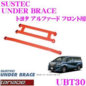 TANABE タナベ アンダーブレース UBT30 サステック|creer-net
