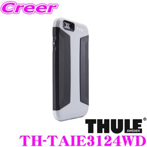 THULE TH-TAIE3124WD Atmos X3 iPhone 6/6s スーリー アトモス X3 ホワイトダーク シャドー|creer-net