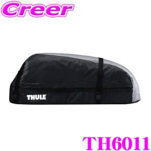 日本正規品 THULE Ranger90 TH6011 スーリー レンジャー90 TH6011折りたたみ式ルーフボックス|クレールオンラインショップ
