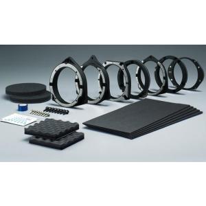 カロッツェリア UD-K716 高音質インナーバッフル ハイグレードパッケージスズキ/VW車用|creer-net