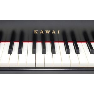 カワイ グランドピアノ 黒 1141 creli 05