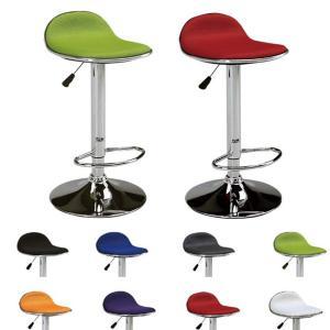 カウンターチェア 座高62-82cm 無段階で高さ調整可 イス いす 椅子 チェアー カウンターチェアー GMK-dc|crescent