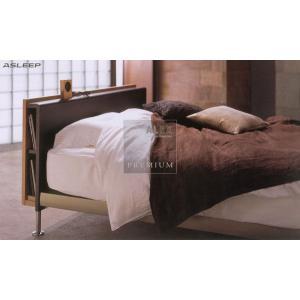 ベッド シングル シングルベッド アルミフレーム フレームのみ レッグタイプ オーベルージュ  アスリープ アイシン精機 トヨタベッド crescent