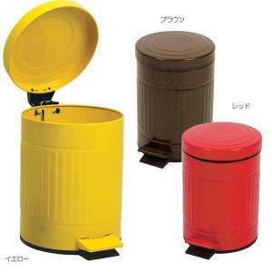 ダストボックス 5L ゴミ箱 ごみ箱 ダストBOX  m006- 限界価格 クーポン除外品|crescent