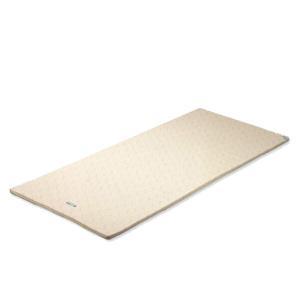 マットレス シングル ベッドパッド ドクターパッド シングルサイズ幅83cm ボディドクター crescent