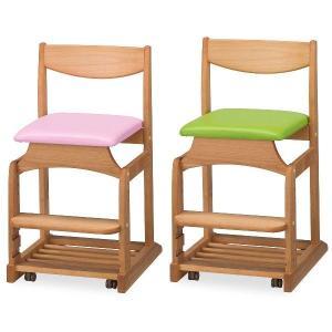 学習チェア 学習椅子 椅子 チェアー 日本製 木の温もりと環境に優しいチェア t003-m054-dkf-ch5|crescent
