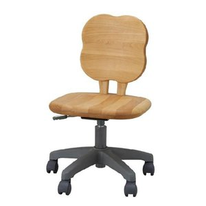学習チェア 学習椅子 椅子 チェアー 日本製 木の温もりと環境に優しいチェア t003-m054-dkf-chjr|crescent