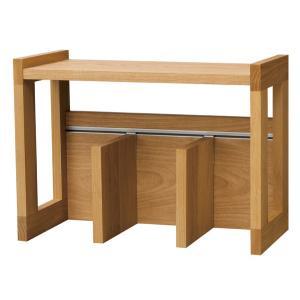 ゲート デスク用 上置き 堀田木工所 パソコンデスク 日本製 木の温もり学習デスク オフィス家具|crescent