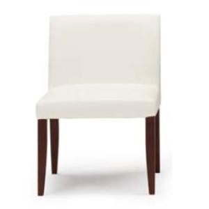 ミキモク MIKIMOKU ダイニングチェア 食卓チェア 椅子 モダンデザイン MIKIMOKU ダイニングチェアー crescent