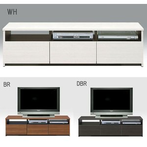 日本製テレビ台 ローボード リビングボード 幅150cm TVボード  テレビ台 ローボード GMK m067-lna-tv150|crescent