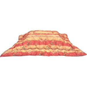 家具調こたつ布団セット 正方形 ナチュラル 幅80|crescent