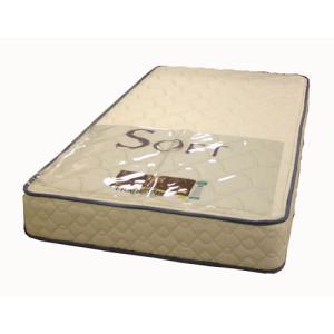 ふかふかマットレスをお探しの方に東京ベッド ワイドダブルマットレス 5.5インチ ソフト/ハード GSR|crescent