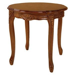ラウンドテーブル 輸入家具 m076-for-rtlb|crescent