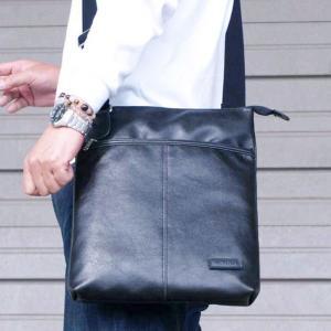 ショルダーバッグ 縦型ショルダー大寸 A4ファイル/33cmサイズ 豊岡の鞄 日本製 16294 さらに特典付き 特選|crescent