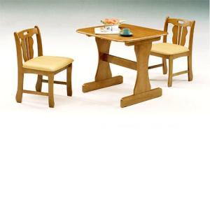 ダニングセット 3点セット ダイニング3点セット  激安 一人暮らし 新生活 食卓テーブルセット 2人用 ダイニング テーブル セット|crescent