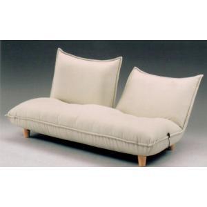 ポロカウチソファー リクライニング GMK-sofa|crescent
