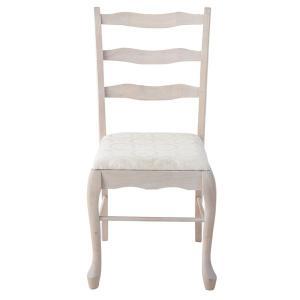 チェアー 椅子 猫脚  白家具 白い家具 白いイス お姫様 ロマンティック プリンセス ダイニングチェア  限界価格 クーポン除外品 t002-m039-620719|crescent