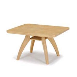 ダイニングテーブルのみ 幅110cm リビングダイニングテーブル   t003-m056-myb-dt|crescent