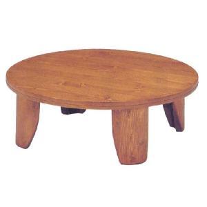 ちゃぶ台 折りたたみ可能 座卓 和風座卓|crescent
