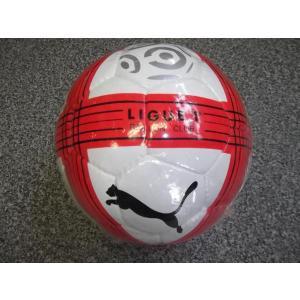 PUMA(プーマ)サッカーボール  4号球 5号球 LFP 1 クラブ2 J 081722 03(レッド)|crescentsports